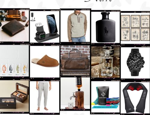 Valentine's Day: Gift Guide for Him